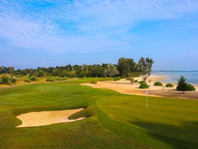 The Els Club - Desaru Coast Ocean Course