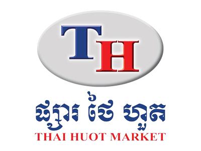 Thai Huot Market